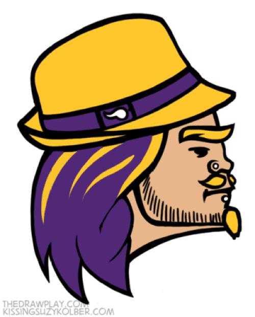 minnesota-vikings-hipster-logo