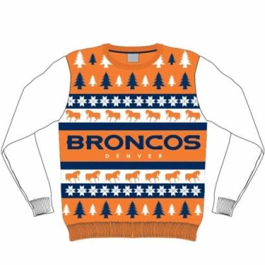 quality design cdf74 36403 Just in time for the holidays, NFL-themed ugly Christmas ...