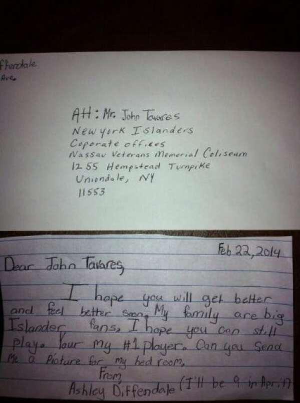 john-tavares-letter