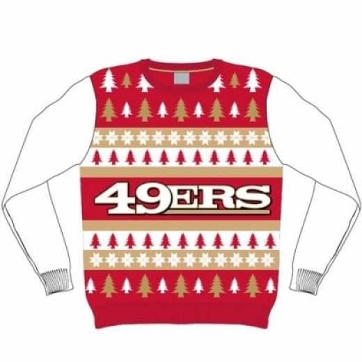 san-francisco-49ers-ugly-xmas-sweater