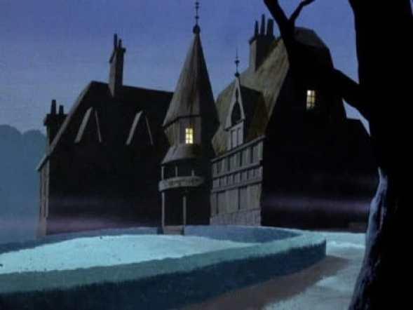 scooby-doo-haunted-house