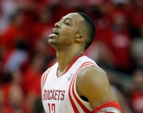 Portland Trail Blazers v Houston Rockets - Game One