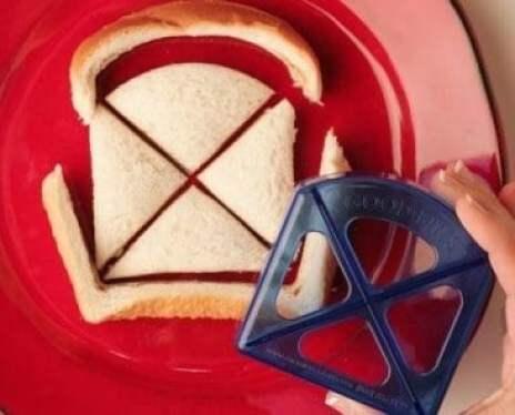 sandwich-cutter