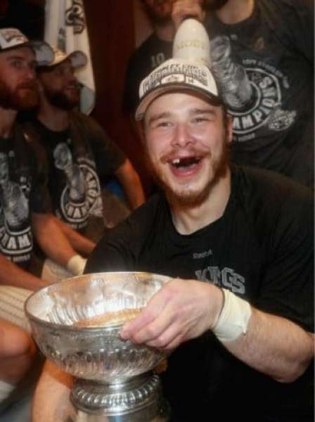 dustin-brown-cup