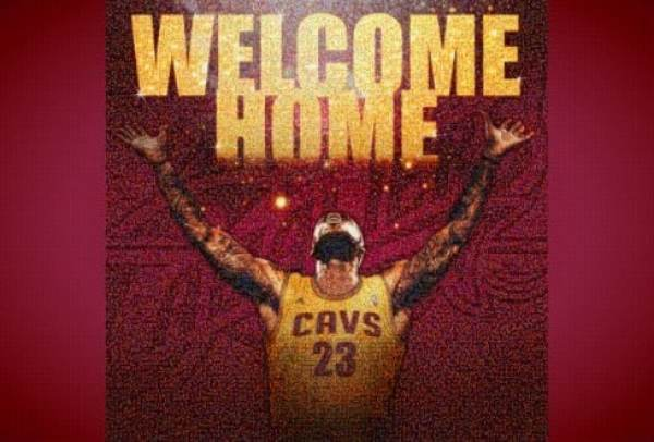 lebron-james-welcome-home-mosaic