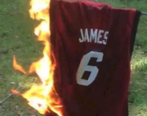 lebron-jersey-burn