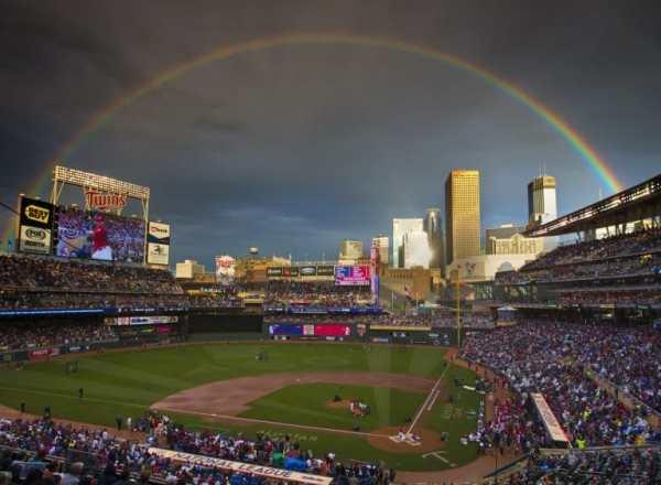 target-field-rainbow-hr-derby