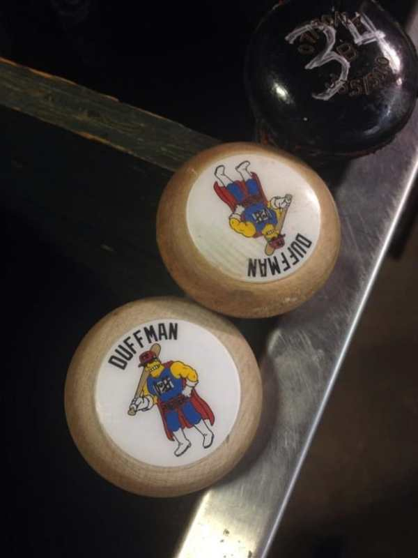 duffman-bats