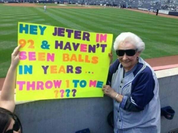 old-lady-jeter-sign