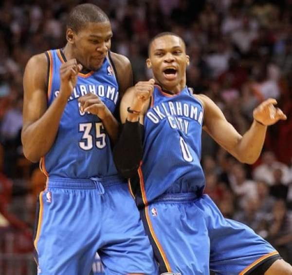 russell-westbrook-kevin-durant