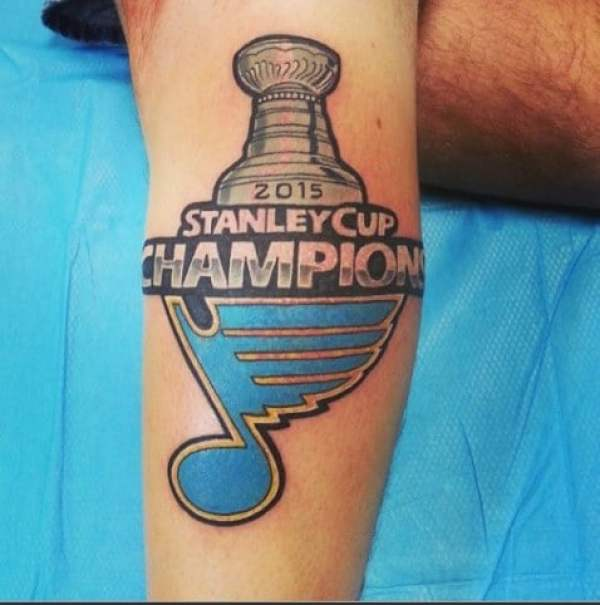 blues-stanley-cup-tattoo