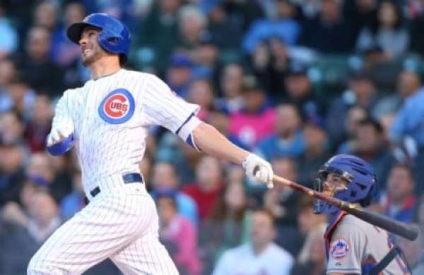 60d97dd8e5d4cf Kris Bryant 'absolutely' wants to participate in 2015 Home Run Derby