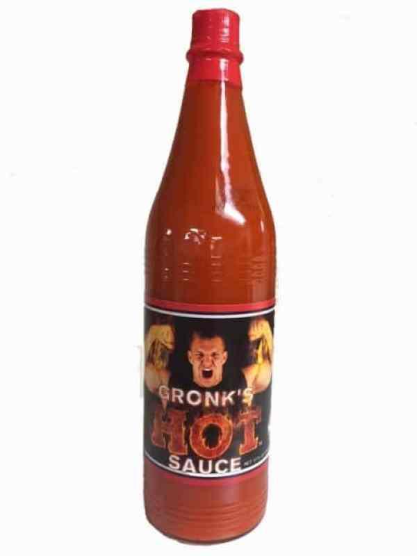 gronk-hot-sauce