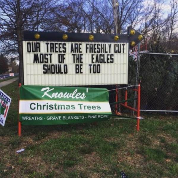 eagles-troll-sign