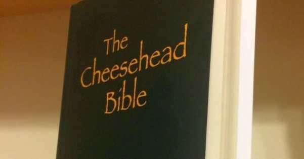 cheesehead-bible