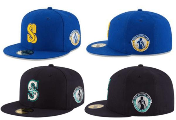mariners-caps