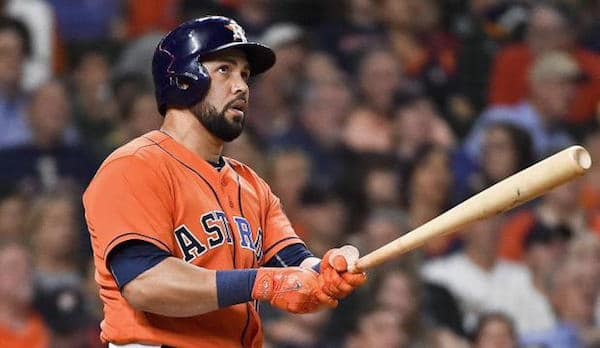 Carlos Beltran Skipping Astros White House Visit But Not