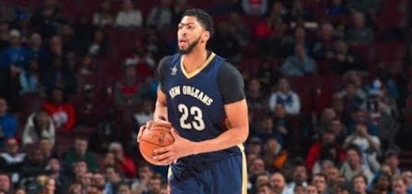 Anthony Davis On Being Nba 2k20 Cover Athlete A Dream Come