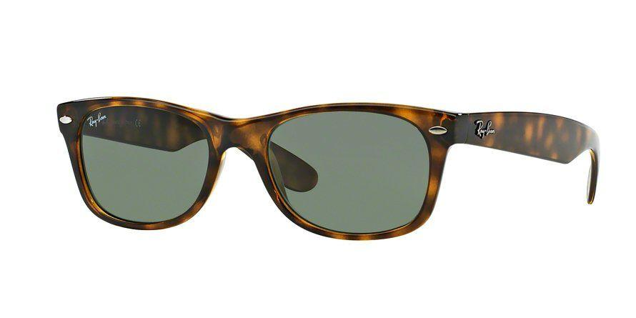 6a6dde9b0cd7ee Ray-Ban New Wayfarer 52 vs. 55: Which Size Should I Get? | SportRx