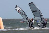 Deutschland erhält Zuschlag für Windsurfing Europameisterschaften 2009