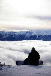 Tirol Wintersport by visualpanic
