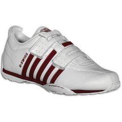 K-Swiss Velcro Tennis Schuh
