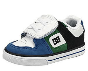 Sneaker von DC Shoes