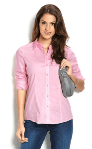 Esprit Stretch Bluse