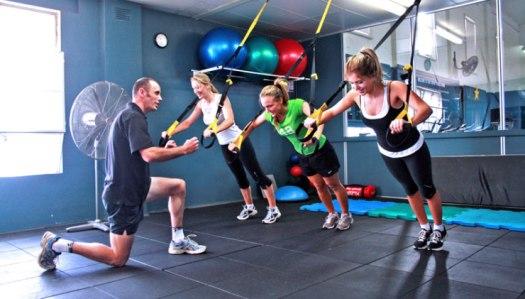Ein eigenes kleines Fitnessstudio zuhause einrichten   Blog übers ...