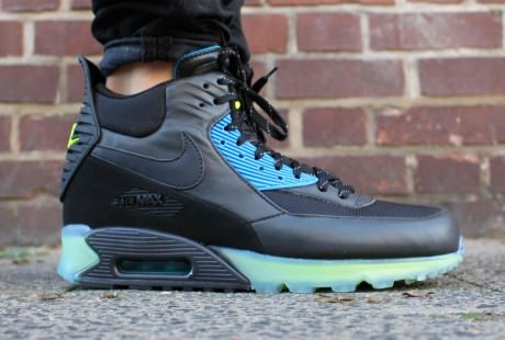 NIKE-AIR-MAX-90-SNEAKERBOOT-ICE