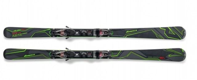 Nordica Fire Arrow 80 TI Ski