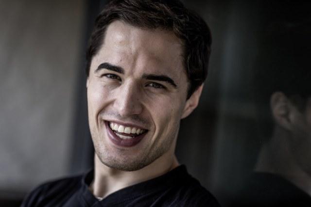 Degenfechter Max Heinzer gilt bei der Heim-Europameisterschaft in Montreux vom 5. bis 11. Juni 2015 als einer der Top-Favoriten. Foto: www.srfo.to