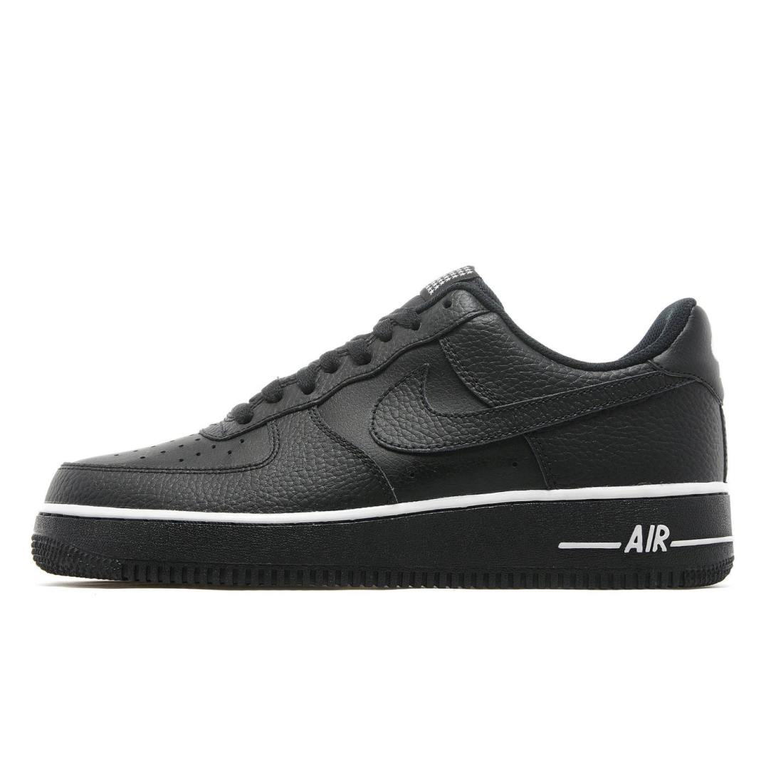 Nike-Air-Force-1-Pivot-black-schwarz