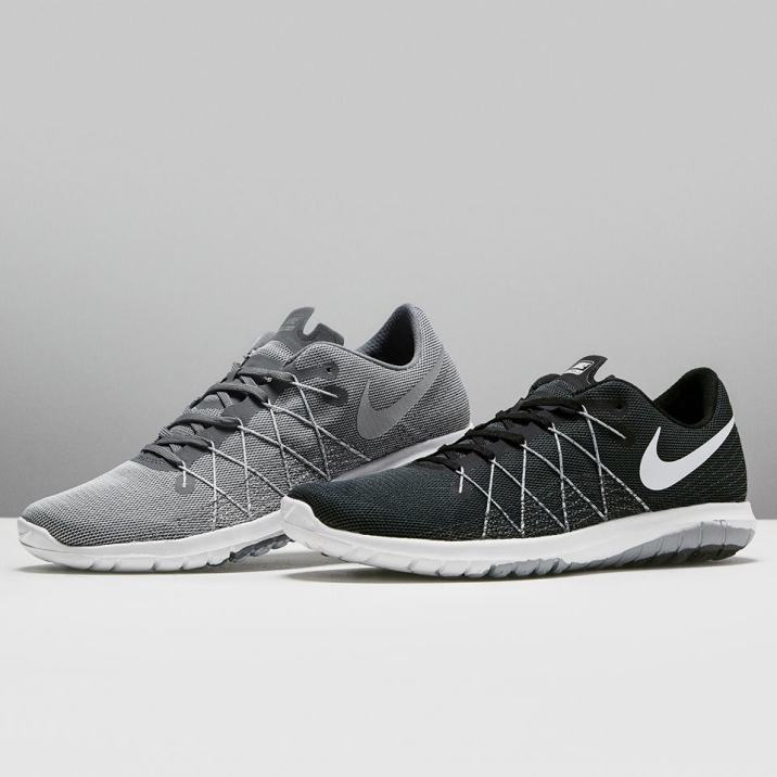 Sneakers-Nike-Flex-Fury-2-grey-black-schwarz-grau