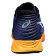 asics-fusex-blau-ferse-rueckseite-hinten-running-shoe