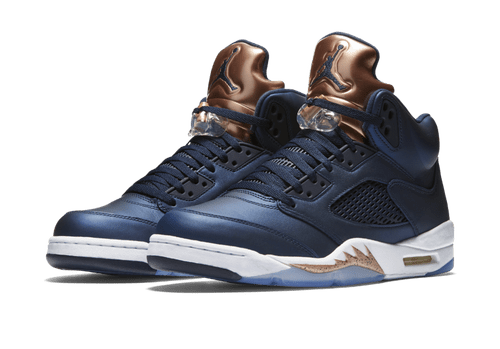 nike-air-jordan-5-retro-bronze-sneaker-side