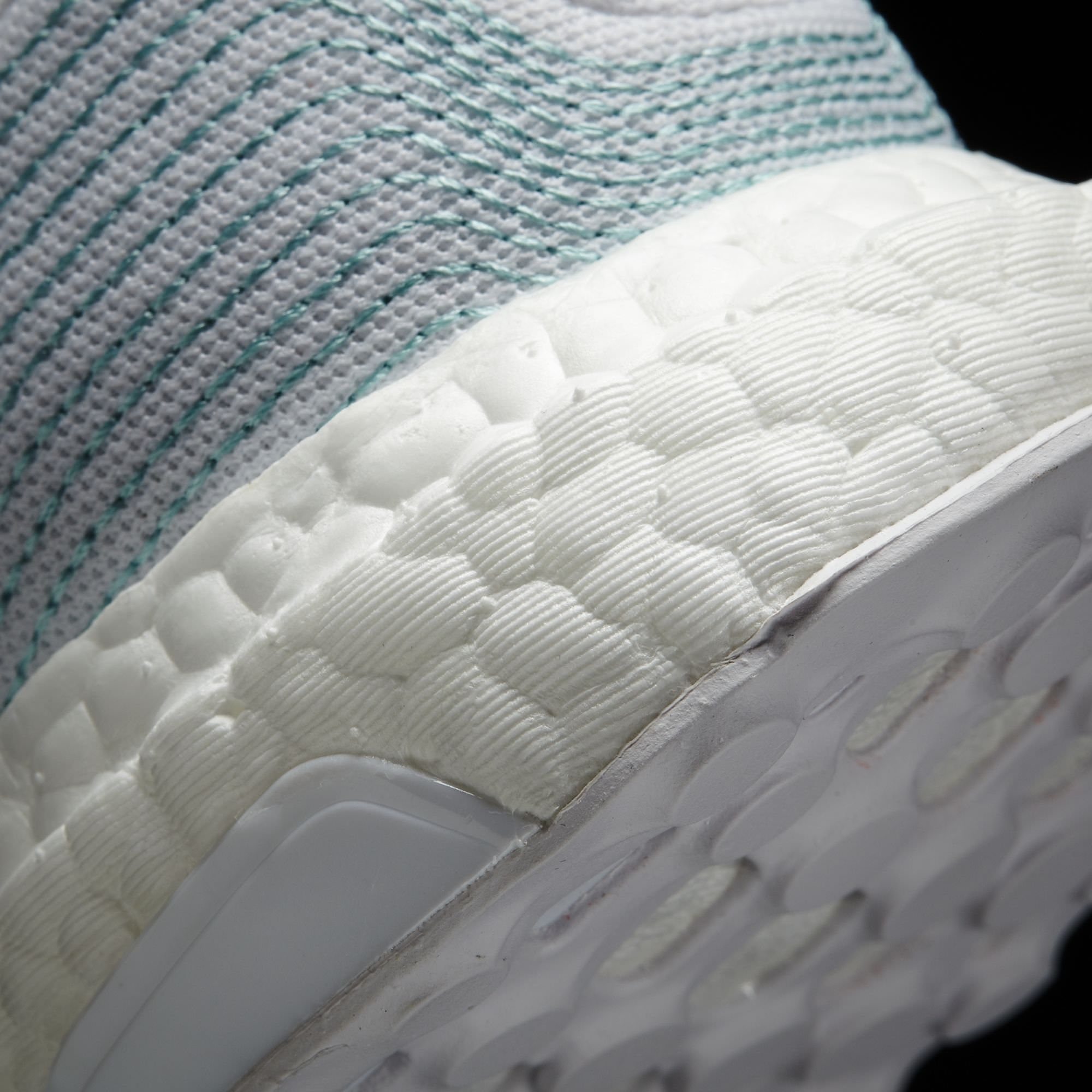 adidas UltraBOOST Uncaged Parley Der Meeresabfall Sneaker