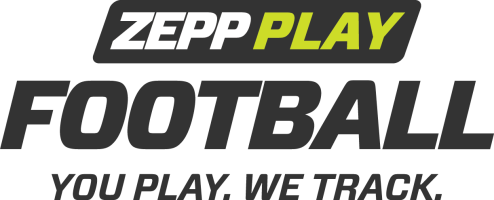 Zepp-Play-Football-Logo