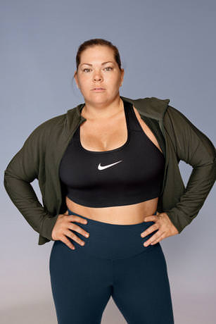 Nike-Plus-Size-Collection-Sportbekleidung-Amanda-Bingson-2-3_67022