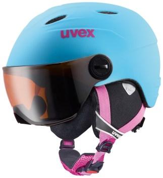 uvex Sports _ SKI-Kataloge 2015/16 - 2016-2017