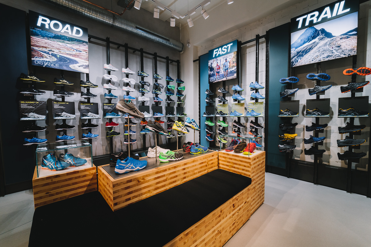 asics shop