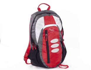 Max-Fred-Rucksack-Midi-Kids-15L-Kinder-Outdoor-Wandern-Schule-hinten