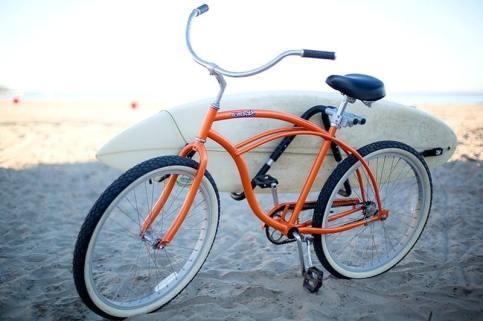 SUP-bike-rack-fahrrad-halterung-sup-stand-up-paddling-board