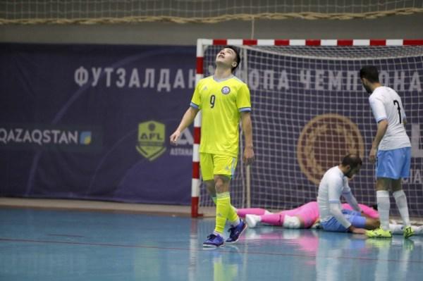 Фоторепортаж с матча отбора ЕВРО-2022 Казахстан — Израиль ...