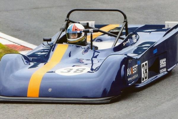 Class A Tiga SC87 (Pinto) - £20,000