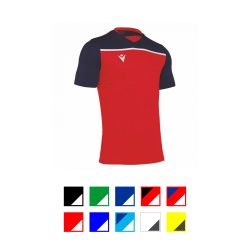 Macron Deneb Football Shirt