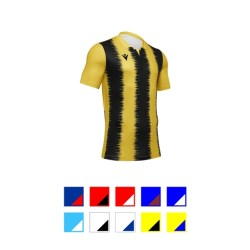 Macron Miram Football Shirt