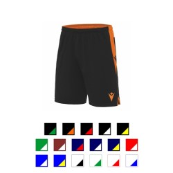 Macron Tempel Football Shorts