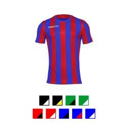 Macron Trevor Football Shirt