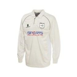 Barrow Town CC Long Sleeve Shirt